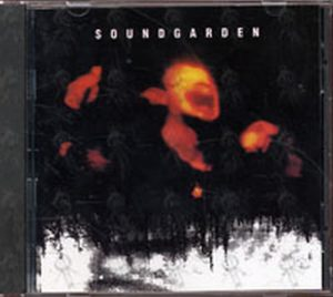 SOUNDGARDEN - Superunknown - 1
