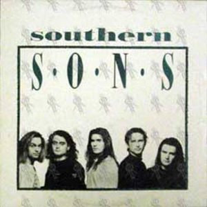 SOUTHERN SONS - Southern Sons - 1