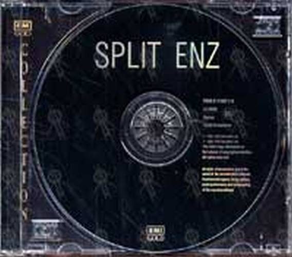 SPLIT ENZ - The Gold Collection - 3
