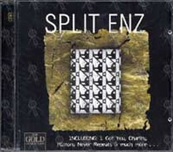 SPLIT ENZ - The Gold Collection - 1