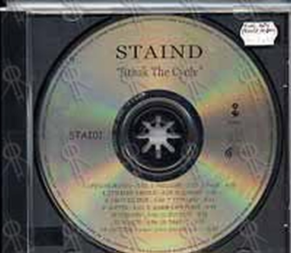 STAIND - Break The Cycle - 1