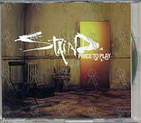 STAIND - Price To Play - 1