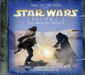 STAR WARS - Duel Of The Fates From Star Wars Episode 1: The Phantom Menace - 1