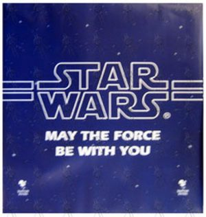 STAR WARS - 'May The Force Be With You' Book Poster - 1
