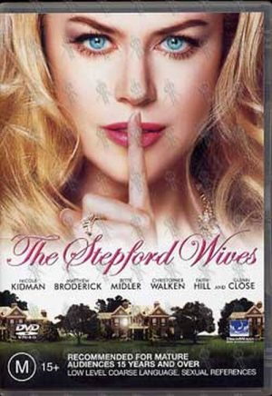STEPFORD WIVES-- THE - The Stepford Wives - 1