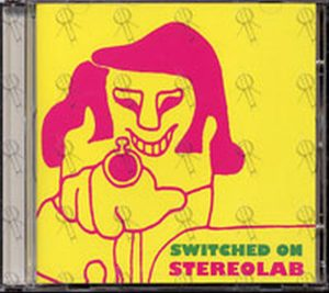 STEREOLAB - Switched On - 1