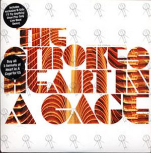 STROKES-- THE - Heart In A Cage - 1