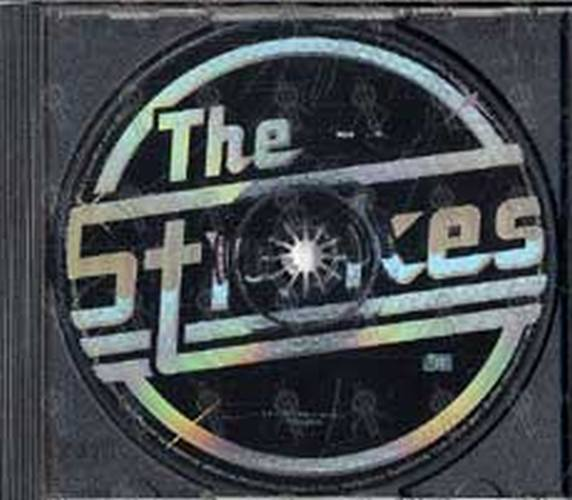 STROKES-- THE - Is This It - 3