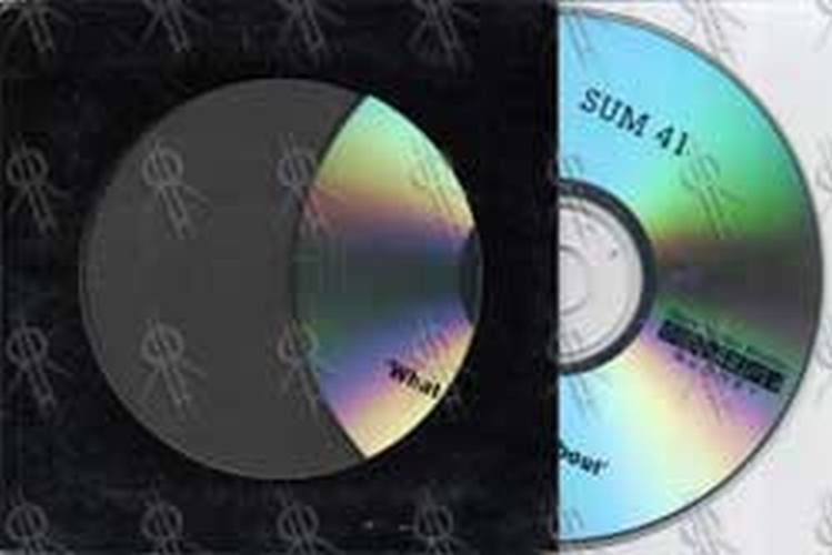 SUM 41 - What We're All About - 1