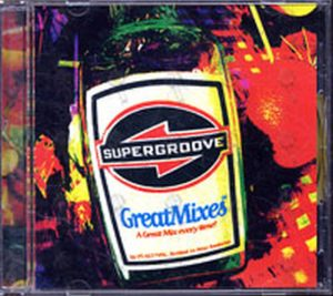 SUPERGROOVE - GreatMixes - 1