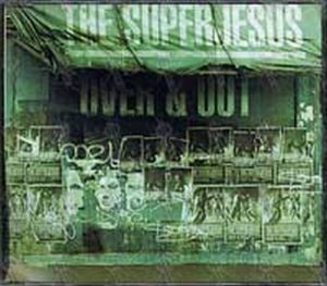 SUPERJESUS - Over And Out - 1
