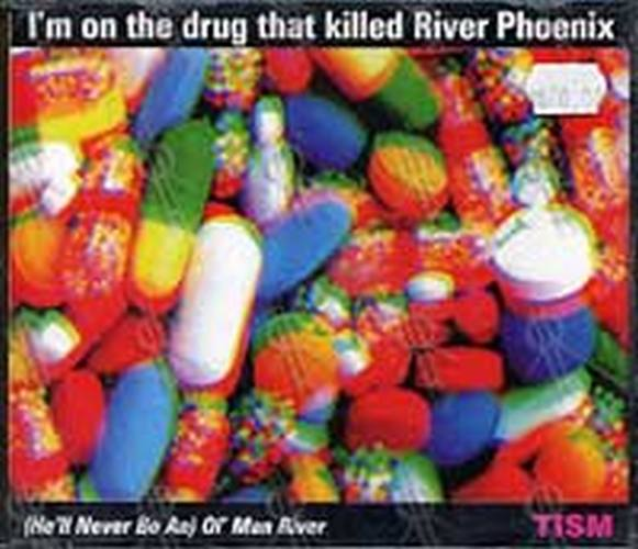 TISM - (He'll Never Be An) Ol' Man River - 1