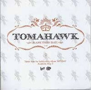 TOMAHAWK - Rape This Day - 1