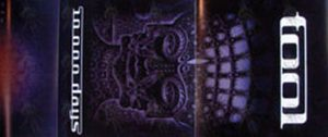 TOOL - Double-Sided '10