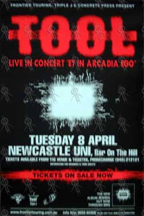 TOOL - Newcastle Uni