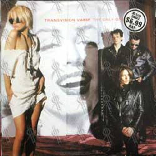 TRANSVISION VAMP - The Only One - 1
