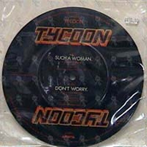TYCOON - Such A Woman - 1