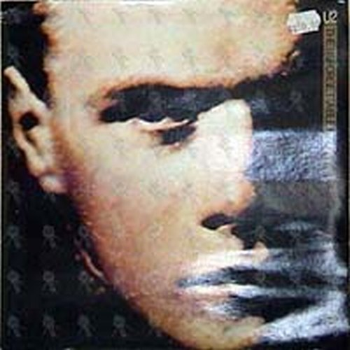 U2 - The Unforgettable Fire - 1