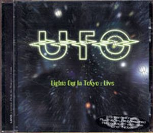 UFO - Lights Out In Tokyo: Live - 1