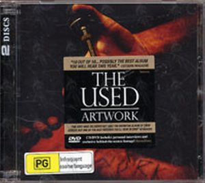USED-- THE - Artwork - 1