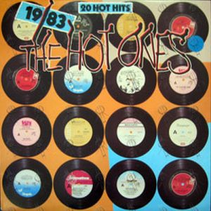 VARIOUS ARTISTS - 1983 The Hot Ones - 1