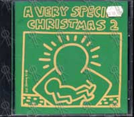 VARIOUS ARTISTS - A Very Special Christmas 2 - 1