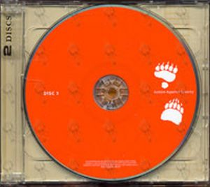 VARIOUS ARTISTS - Action Against Cruelty - 1