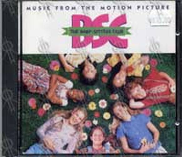 VARIOUS ARTISTS - Babysitters Club
