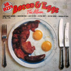 VARIOUS ARTISTS - Bacon & Eggs - 1