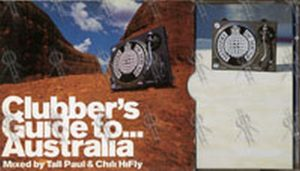 VARIOUS ARTISTS - Clubber's Guide To ... Australia - 1