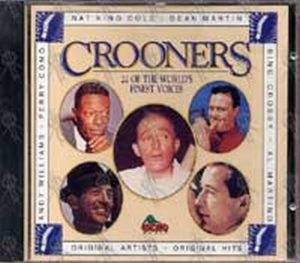 VARIOUS ARTISTS - Crooners: 20 Of The World's Finest Voices - 1