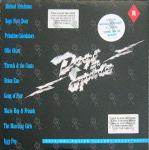 VARIOUS ARTISTS - Dogs In Space - 1