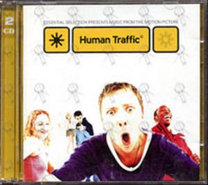 VARIOUS ARTISTS - Essential Selection Presents Human Traffic - 1
