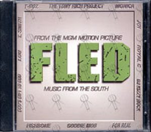VARIOUS ARTISTS - Fled: Music From The South - 1