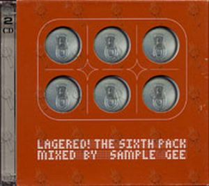 VARIOUS ARTISTS - Largered! The Sixth Pack - 1