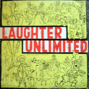 VARIOUS ARTISTS - Laughter Unlimited - 1