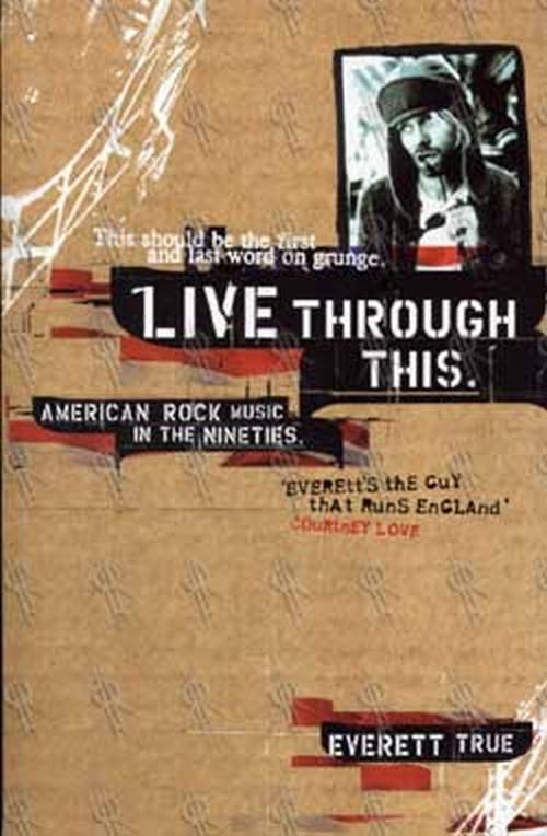 VARIOUS ARTISTS - Live Through This - 1