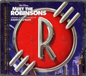 VARIOUS ARTISTS - Meet The Robinsons - 1