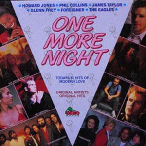 VARIOUS ARTISTS - One More Night - 1