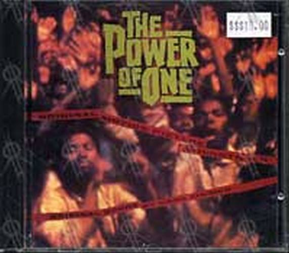 VARIOUS ARTISTS - Power Of One