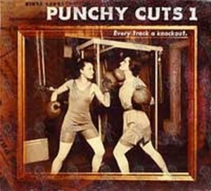 VARIOUS ARTISTS - Punchy Cuts 1 - 1