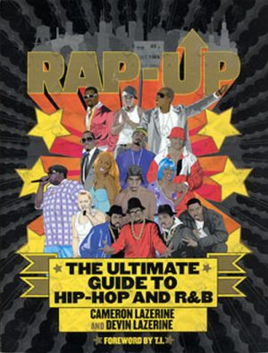 VARIOUS ARTISTS - Rap-Up: The Ultimate Guide To Hip-Hop And R&B - 1
