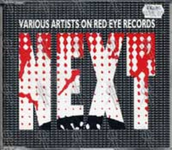 VARIOUS ARTISTS - Red Eye Records - Next - 1