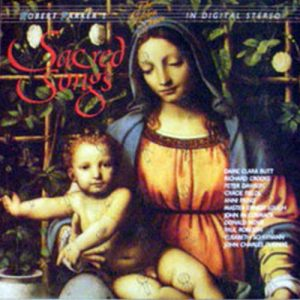 VARIOUS ARTISTS - Sacred Songs - 1