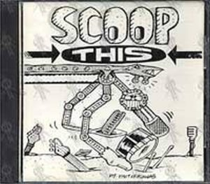 VARIOUS ARTISTS - Scoop This - 1