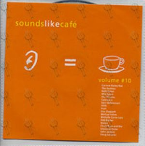 VARIOUS ARTISTS - Sounds Like Cafe: Volume 10 - 1