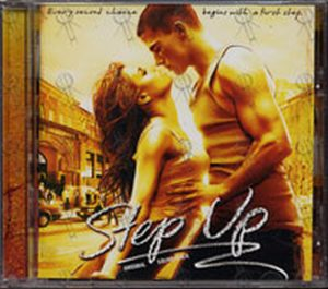 VARIOUS ARTISTS - Step Up - 1