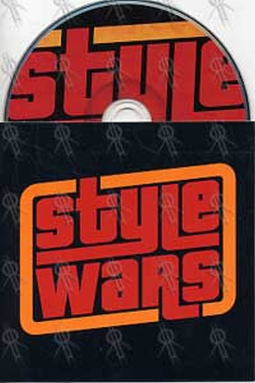 VARIOUS ARTISTS - Style Wars - 1