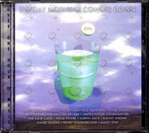 VARIOUS ARTISTS - Sunday Morning Coming Down - 1