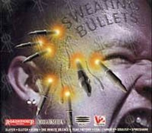 VARIOUS ARTISTS - Sweating Bullets - 1